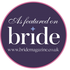 BrideMagazine badge